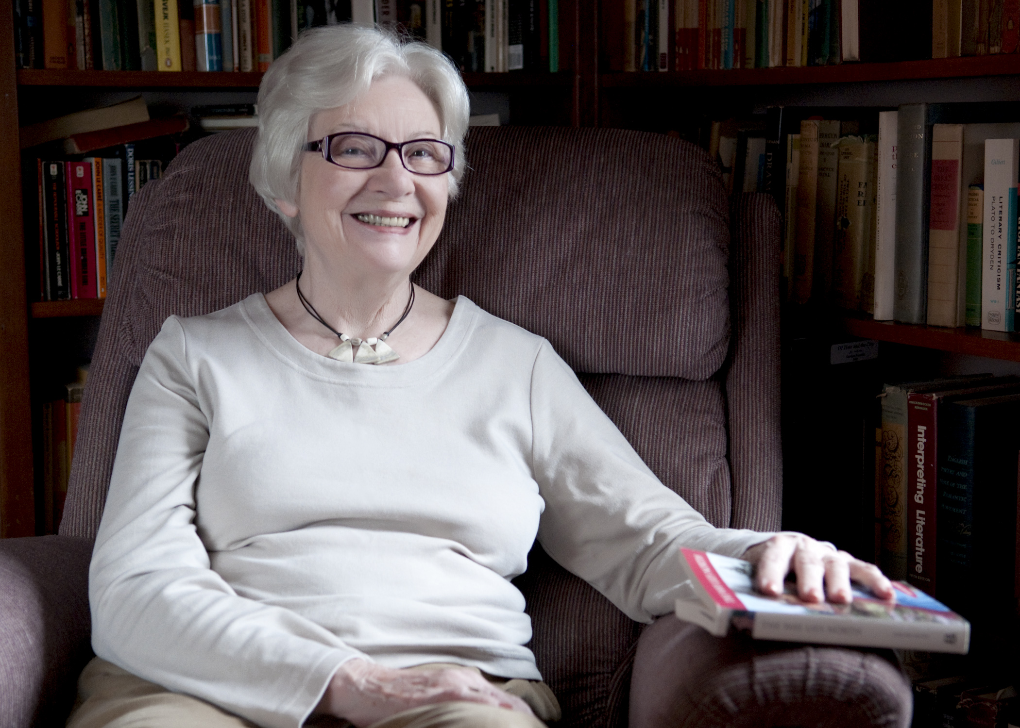 Jean Rae Baxter